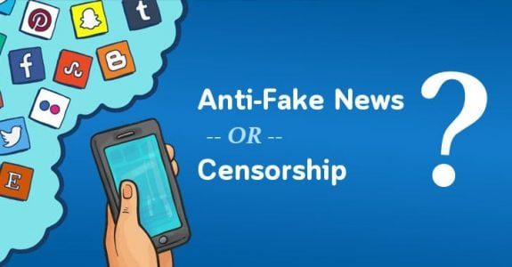 Egyptian 'Fake News' Law Threatens Citizens with 5000-plus Followers – Info CCrime