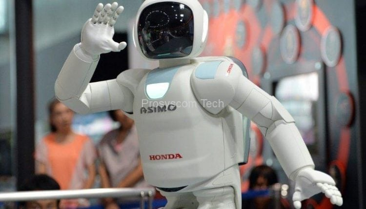 End of the line for ASIMO, Japan's famed robot? | Robotics