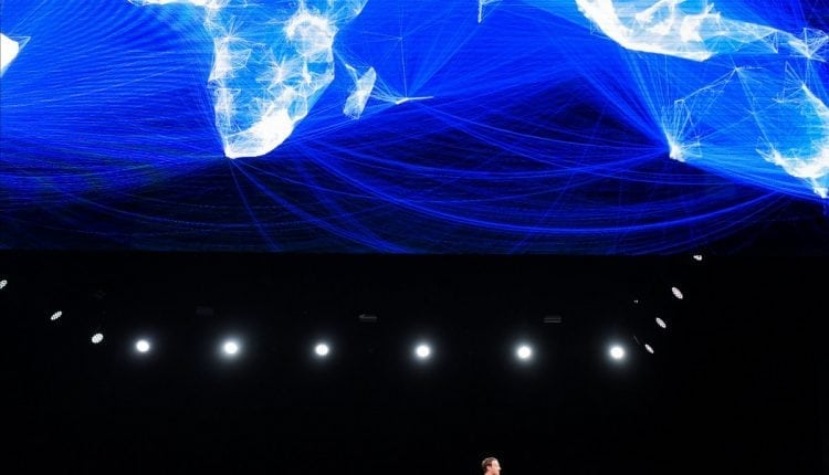 Facebook Takes Historic Plunge as Scandals Finally Take a Toll – Info Gadgets