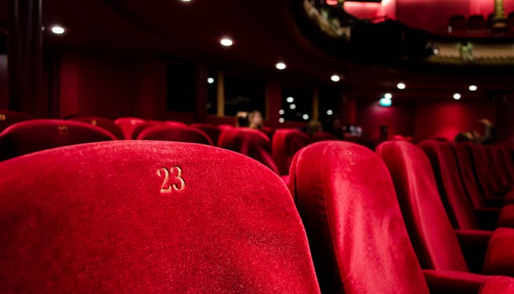 Facebook and AMC Theatres team to sell movie tickets | Entertainment