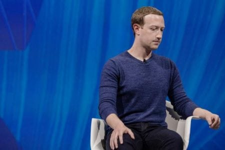 Facebook takes historic plunge as scandals take a toll – Info Advertisement