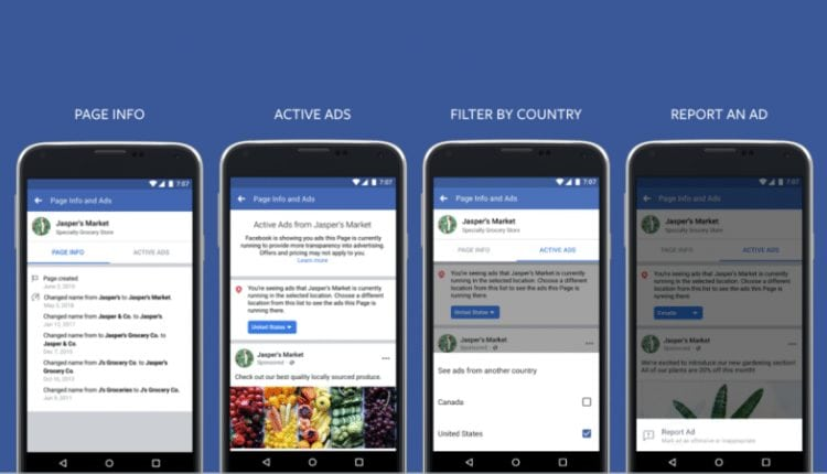Facebook's Ad Transparency Feature: Your New Favorite (Free) Competitive Research Tool