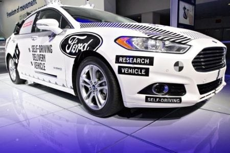 Ford commits $4 billion to autonomous vehicles, forms new subsidiary – Info Advertisement