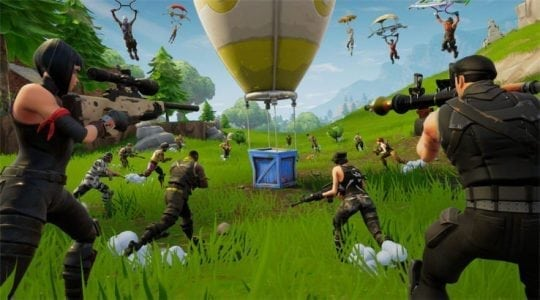 Fortnite Player Accused of Cheating in $130,000 Tournament | Gaming News – Info News