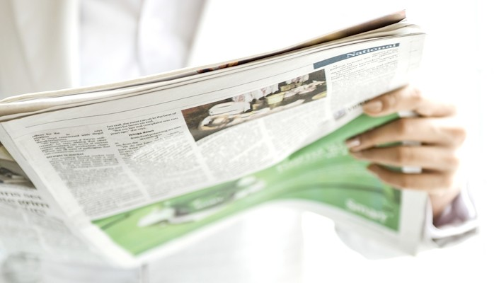 Get Coverage in Traditional Media – Info Branding