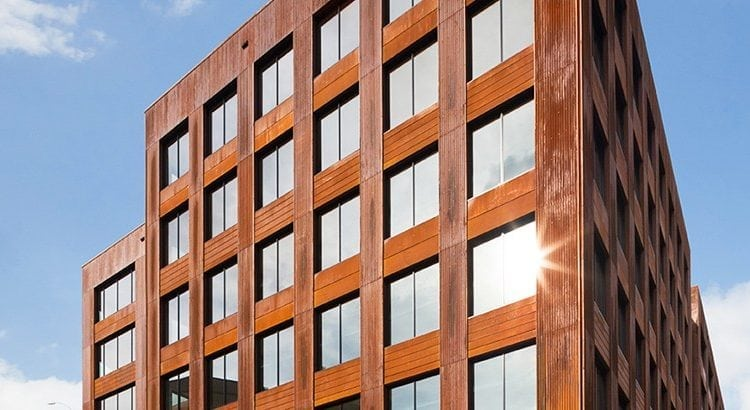 Get Ready for Skyscrapers Made of Wood. (Yes, Wood) – Info Fashion