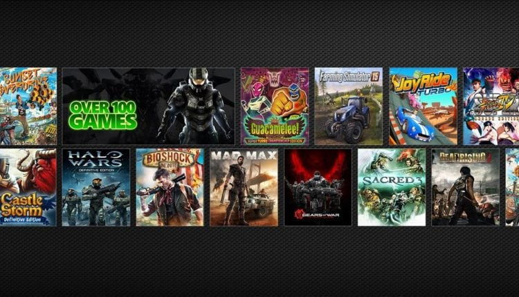 Get Three Months of Xbox Game Pass For the Price of One – Info Computing