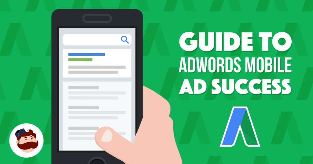 google AdWords mobile-first