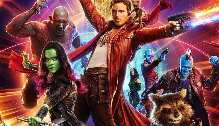 Guardians of the Galaxy 3 director James Gunn fired over offensive tweets | Entertainment