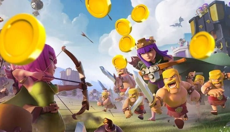 Hackers automate the laundering of money via Clash of Clans – Info CCrime