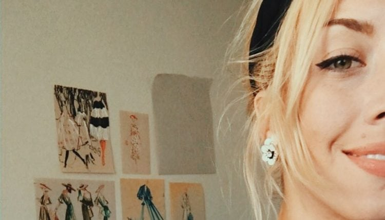 How This Instagram Artist Turned Her Passion for Fashion Into a Freelance Career – Info Social Media