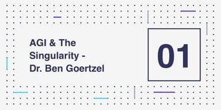 How the SingularityNET project aims to govern AI – Info AI
