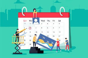 How to Schedule Your Social Media Updates More Efficiently – Info Marketing