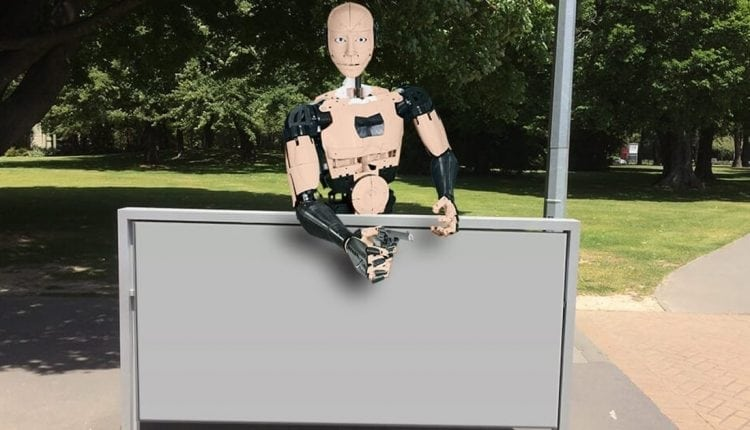 Humans Show Racial Bias Towards Robots of Different Colors: Study | Robotics – Info News