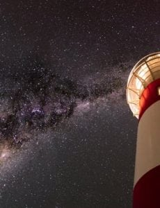 In ABM, the 'lighthouse customer' guides the way image