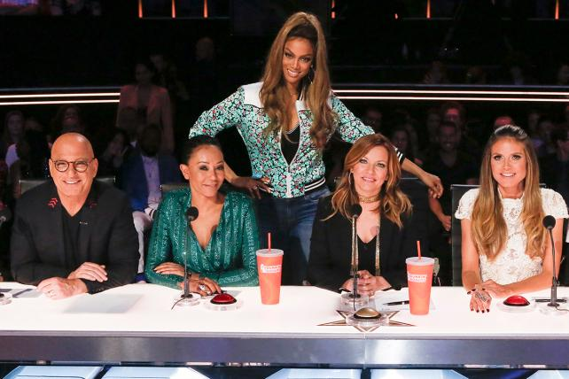 In a bummer of a summer for TV ratings, 'America's Got Talent' shines – Info Advertisement