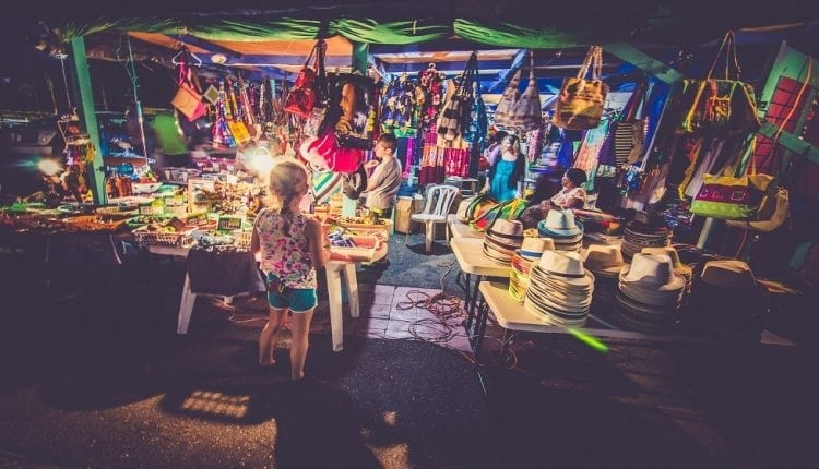 Insider tips and tricks for first-time festival and market vendors