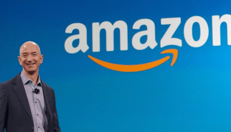 Investors think Amazon will beat Apple to become the first trillion dollar company, poll shows – Info Mac