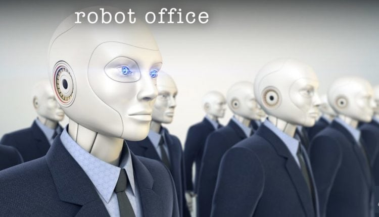 Japanese Company Replaces Office Workers with Artificial Intelligence – Info AI