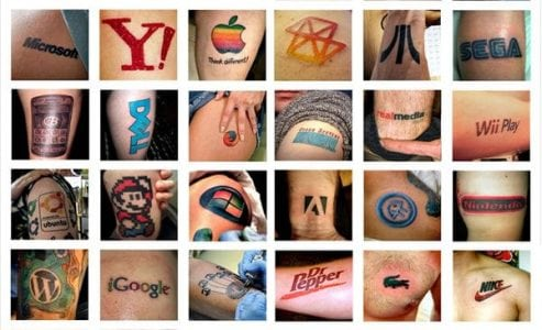 Linking Brands With Consumer Identity
