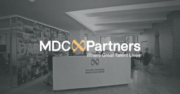MDC Partners Parts With CMO and Other Corporate Executives Before Q3 Earnings Report – Info Advertisement