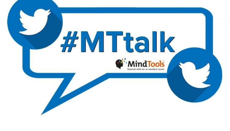 #MTtalk Review: What Do Top Performers Do Differently? – Info Decision Make