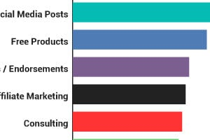Marketers Should Know: How Influencers Generate Revenue [Infographic] – Info Marketing