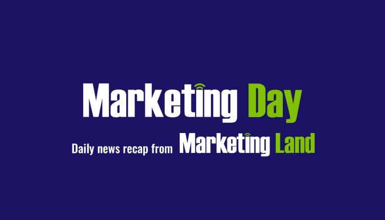 Marketing Day: Facebook takes a back seat, YouTube app, Snapcash goes & more – Info Marketing