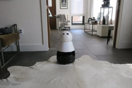 Mayfield Robotics ceases production of Kuri robot amid a questionable future | Tech Startup – Info News