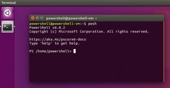 Microsoft Releases PowerShell Core for Linux as a Snap Package – Info CCrime