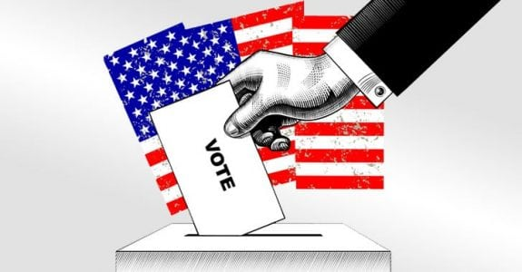 Microsoft Says Russia Tried to Hack Three 2018 Midterm Election Candidates – Info CCrime