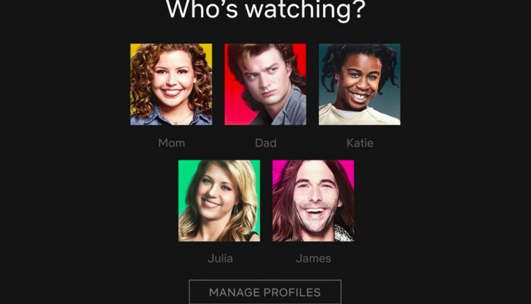 Netflix revamps profile icons with show characters, improved designs | Entertainment