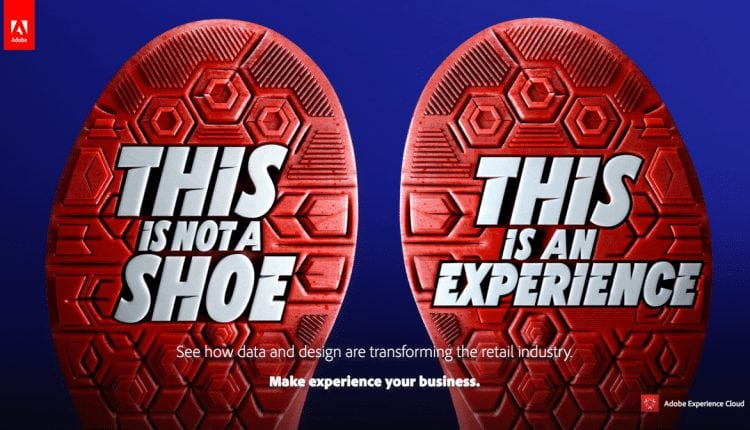New Campaign Tackles What it Means to Become an Experience Business – Info UI