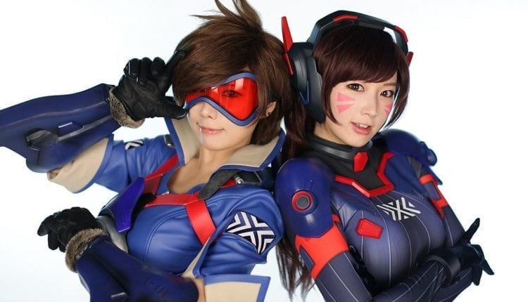 Overwatch Cosplay With An Esports Spin – Info Computing