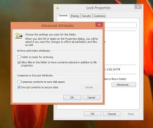 Password Protect & Encrypt Files or Folders in Windows: Free – Info Tips and Tricks