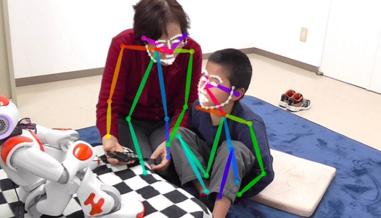 Personalized deep learning improves robots for autism therapy – Info Robotic