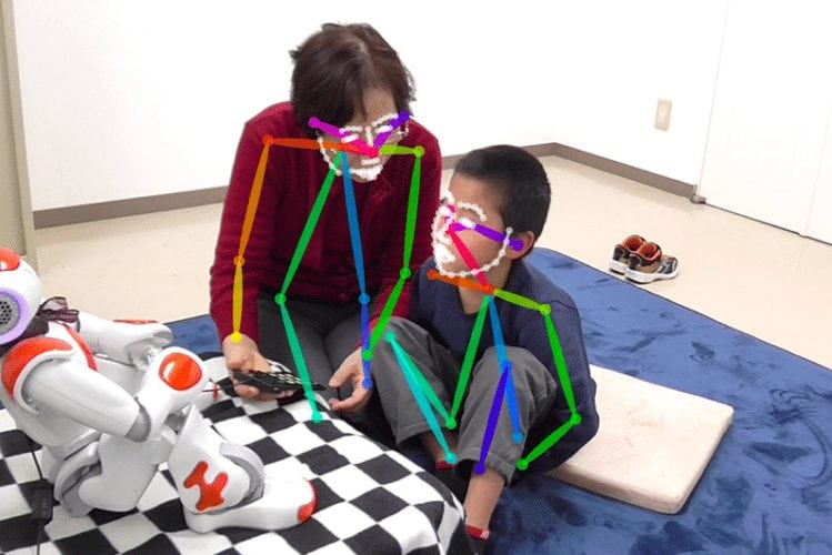 robots for autism therapy