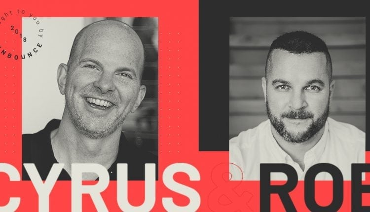 Ranking in Search in 2018: A Q&A With SEO Pros Rob Bucci and Cyrus Shepard