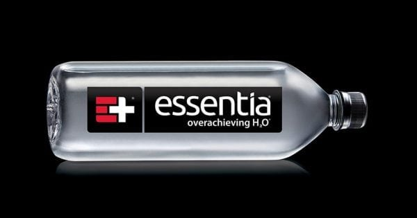 Rapidly Growing Essentia Water Begins Agency Review of Creative and Strategy Work – Info Advertisement