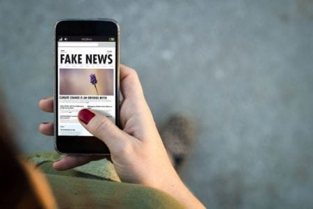 Report: More than half of PR pros are willing to create fake news – Info PR