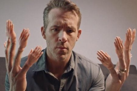 Ryan Reynolds gives star power to Peak Games' performance marketing campaign – Info Advertisement