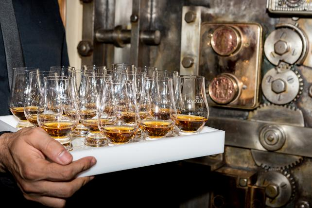 Scotchy, Scotch, Scotch: Macallan is giving out free whisky to celebrate its new distillery – Info Advertisement