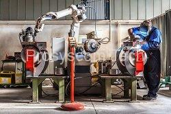 Sharing the workplace with robots? New tool helps designers create safer machines | Robotics