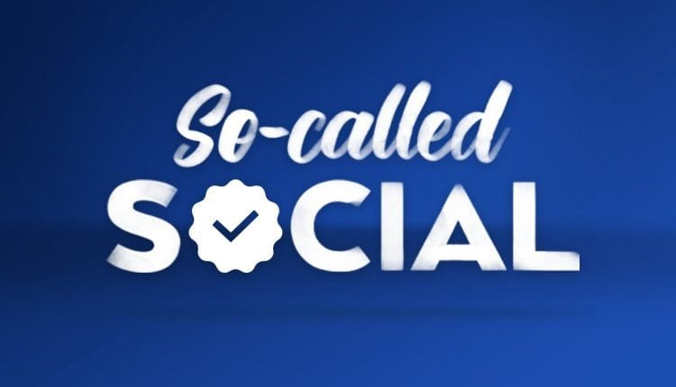 So-Called Social: Week of May 7 – Info UI