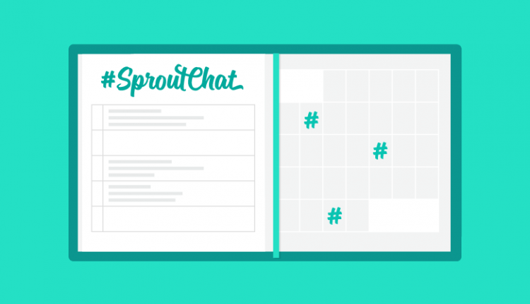 #SproutChat Calendar: Upcoming Topics for July 2018 – Info Social Media