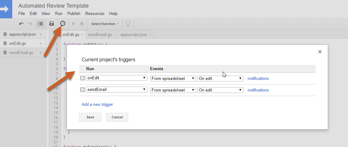 Stop Wasting Time And Automate Google Sheets With Three Scripts – Info SEO, ONLY infoTech