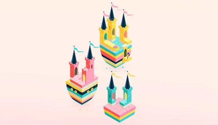 The Beloved Monument Valley Returns With an Amazing Sequel – Info Fashion
