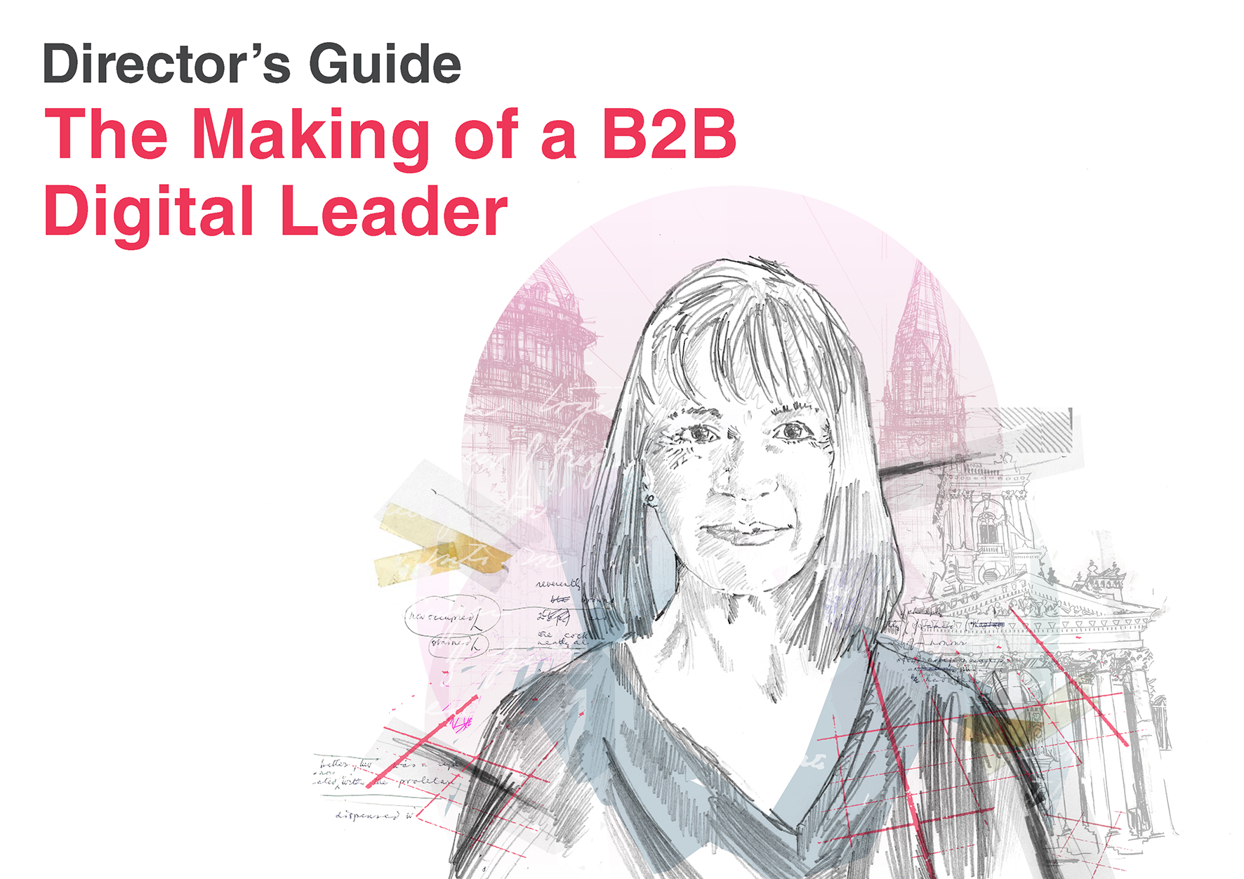 Director's Guide:The Making of a B2B Digital Leader