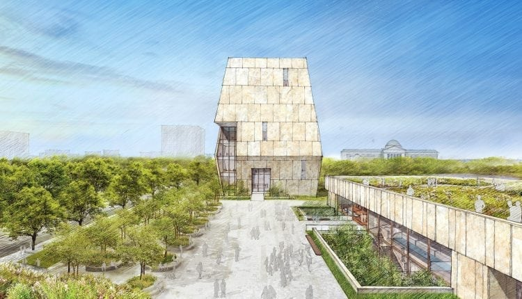 The Obama Presidential Center Pioneers a New Approach to the Presidential Library – Info Fashion