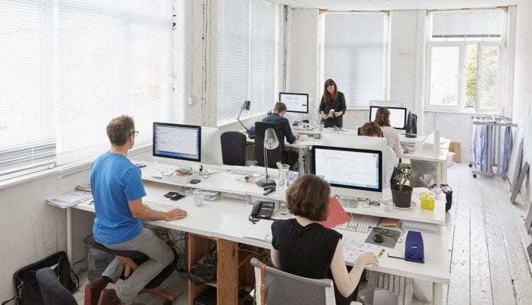 The Surprising Reason Why an Open Office Space May Not Be Great for Your Company – Info Entrepreneurship